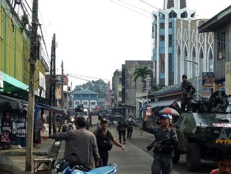Philippines: l'EI revendique l'attentat contre la cathédrale de Jolo (SITE)