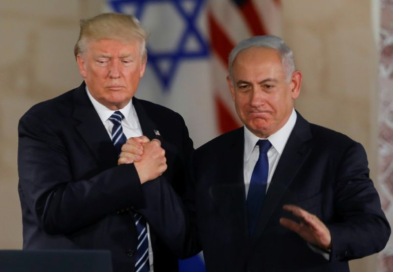 Live blog: President Trump departs Israel for Vatican City after historic visit