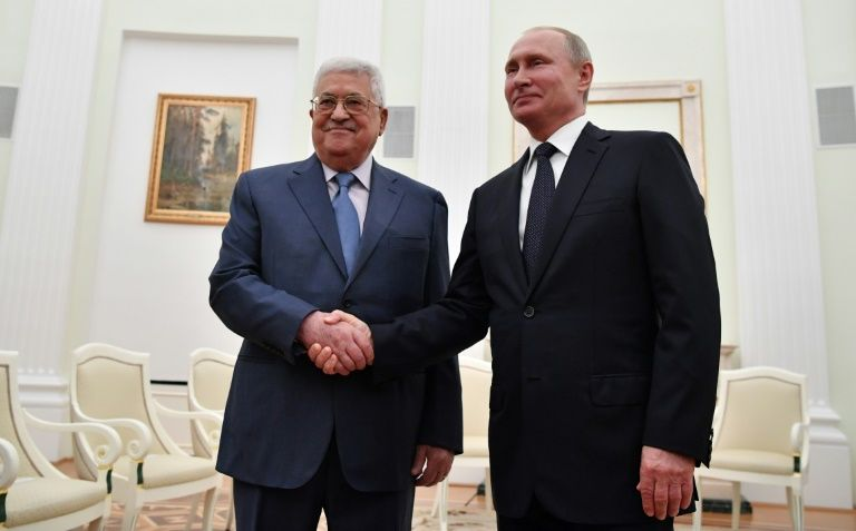 Netanyahu rejected offer for Russia-hosted summit with Abbas: report