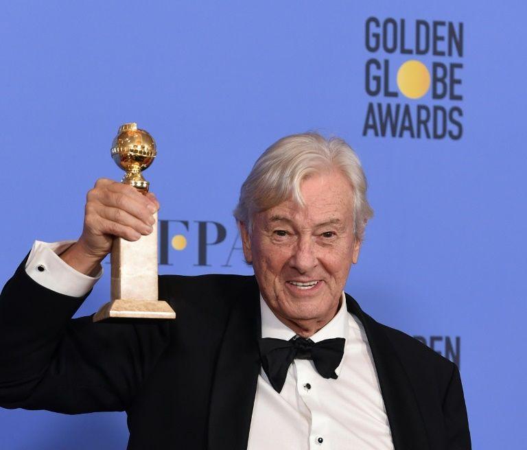 Paul Verhoeven a remporté le Golden Globe du meilleur film étranger pour Elle, le 8 janvier 2017