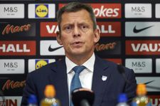 FA chief sorry for 'offensive' Star of David comment
