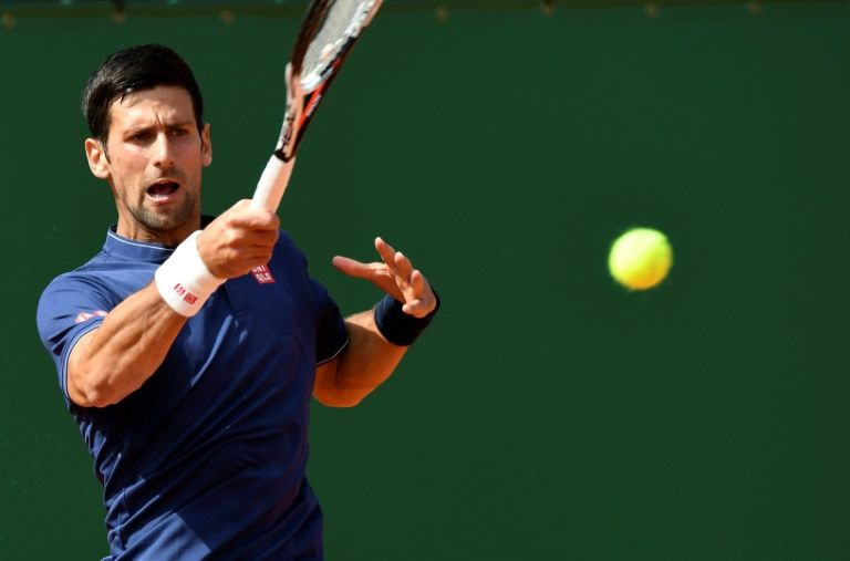 Tennis: Djokovic splits with entire coaching team