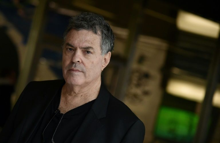 Amos Gitai speaks to i24NEWS on latest film documenting life in the West Bank