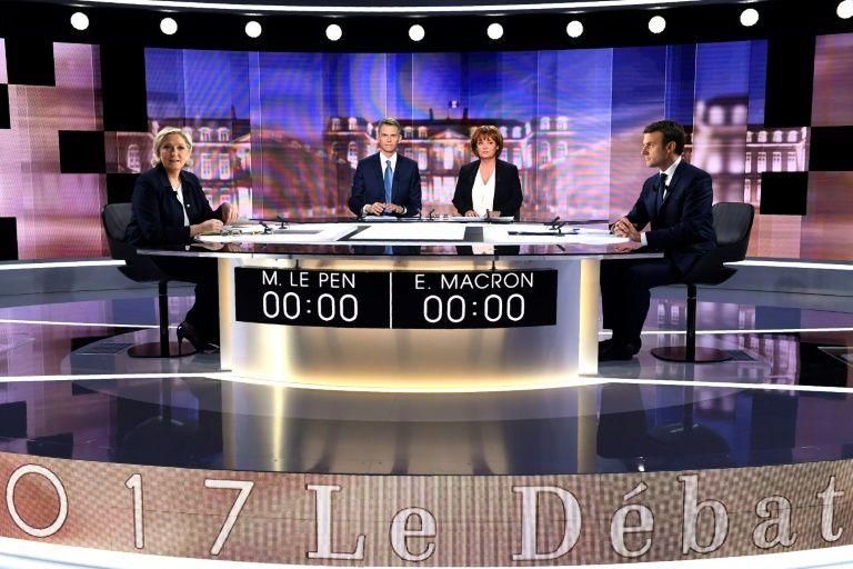 Sortie de l'euro : les confusions de Marine Le Pen