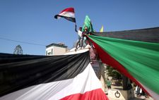 Hamas and Fatah miss Gaza handover deadline