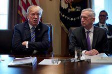 """Les USA restent """"vigilants"""" sur la question du nucléaire nord-coréen (Mattis)"""