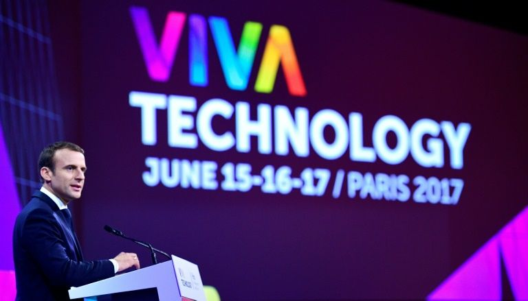 VivaTech 2017: Israeli innovation on full display at Paris tech conference