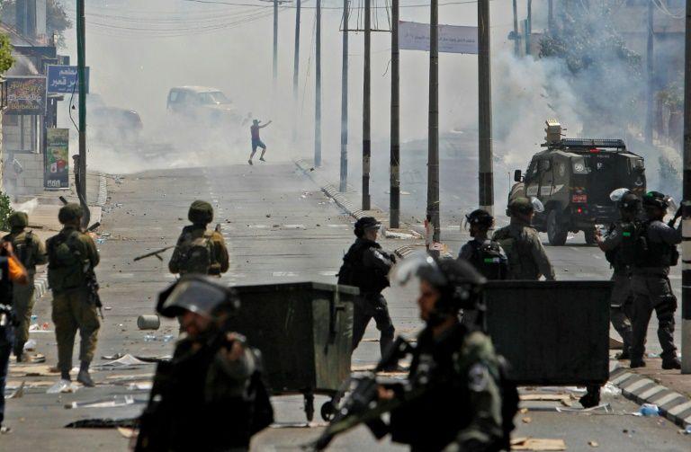"""LIVE BLOG: le Hamas appelle à une """"nouvelle intifada"""""""