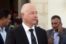 مبعوث الولايات المتحدة غرينبلات: حماس لن تهزم إسرائيل