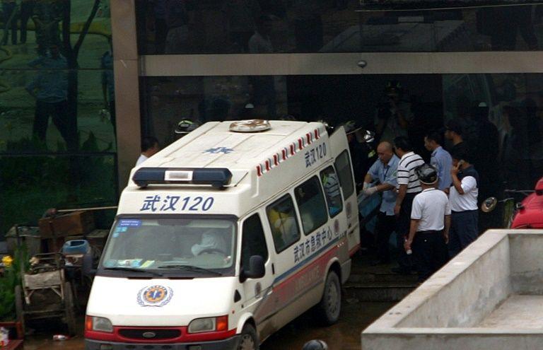 Seven dead, 59 injured in China kindergarten blast: state media