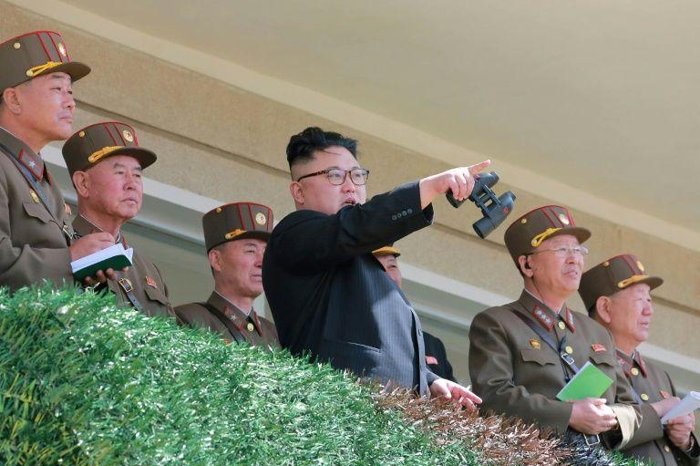 Pyongyang accuse la CIA d'un complot pour tuer Kim Jong-Un