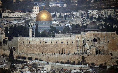 La Maison Blanche veut relancer le processus de paix israélo-palestinien