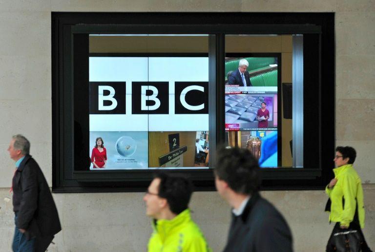"""La BBC regrette une couverture """"incorrecte"""" de l'attentat de Jérusalem"""