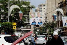 Anti-Hezbollah candidate beaten in southern Lebanon