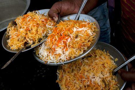 """Inde: 11 morts après avoir ingurgité du riz """"toxique"""" dans un temple hindou"""