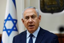 Netanyahu's special diplomatic envoy resigns amid corruption probes