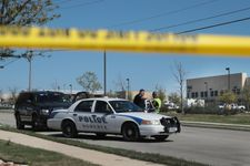 Texas serial bombing suspect blew himself up as authorities closed in: police