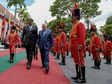 Abbas demande aux pays latino-américains de ne pas transférer leur ambassade