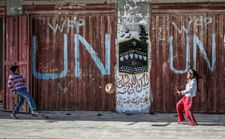 UN Palestinian agency needs urgent funds by summer, chief says