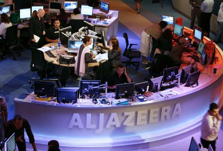L'Egypte bloque 21 sites internet dont celui d'Al-Jazeera
