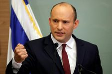 EXCLUSIVE: Bennett says fear is key in deterring terror as attacks on the rise