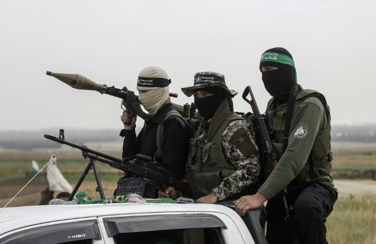 Hamas militant killed during Gaza tunnel collapse