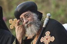 Le pape des coptes d'Egypte refuse de rencontrer le vice-président américain