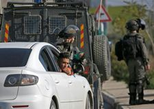 Two Palestinian car-ramming attempts into Israeli forces in West Bank