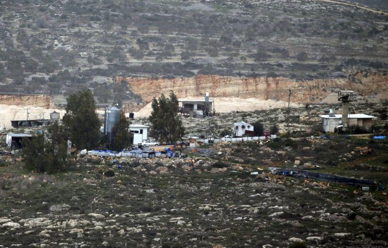 Israël/USA: aucun accord conclu sur la construction des implantations