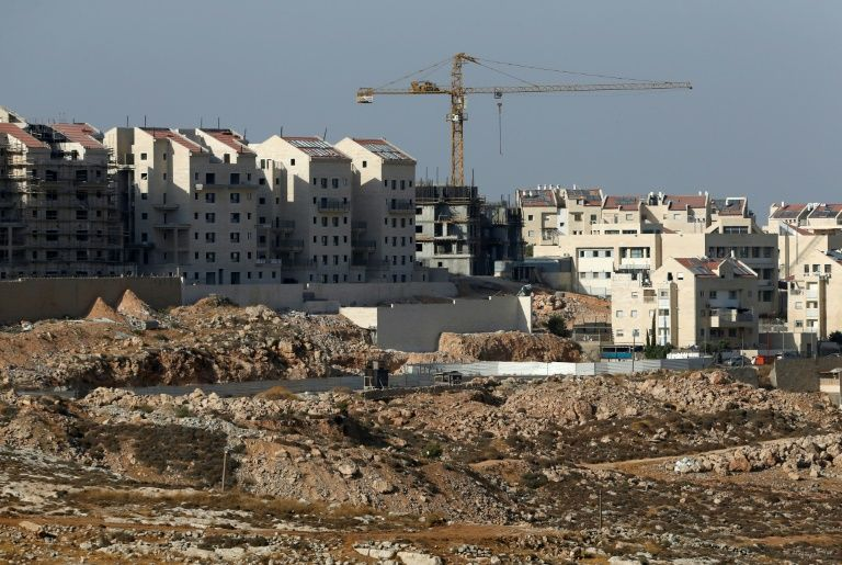 United Nations watchdog warns firms operating on Israel settlements