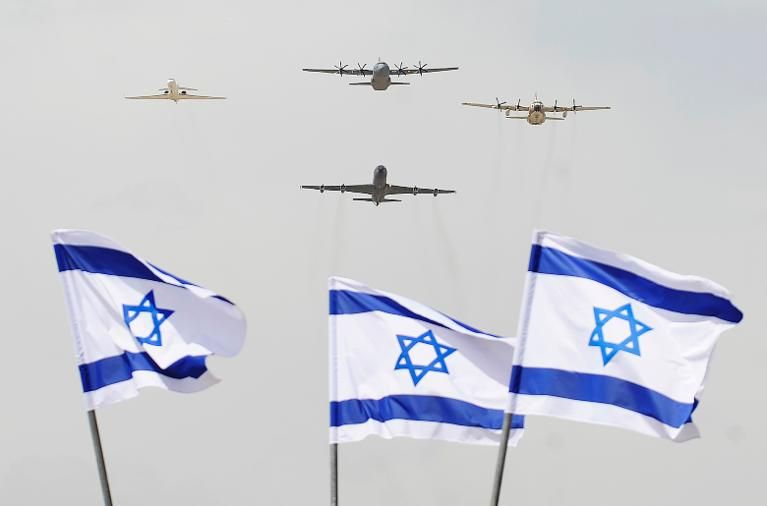 Israel Population 8.68 Million Before Yom Ha'atzmaut