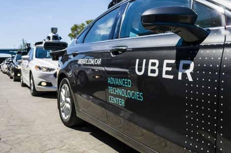 Uber self-driving car involved in deadly Arizona accident