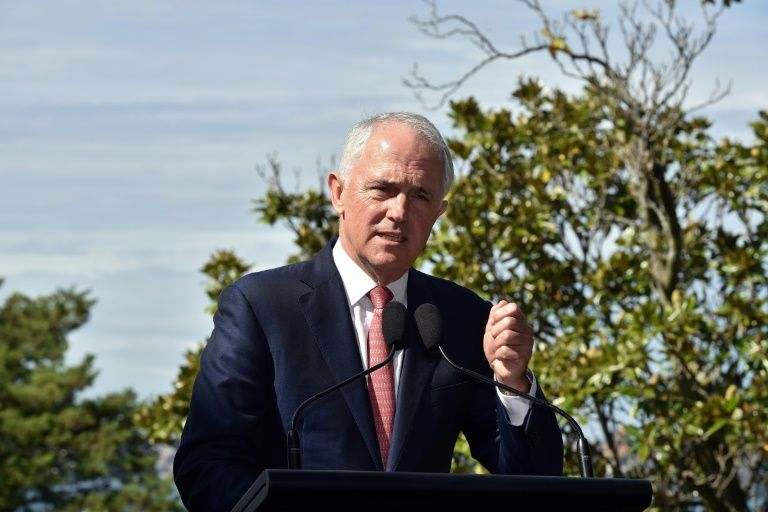 Turnbull toughens stand on terror, to give ADF greater powers
