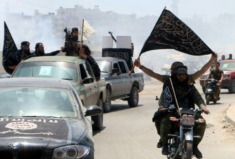 السعودية تسحب الجنسية من حمزة أسامة بن لادن - I24news