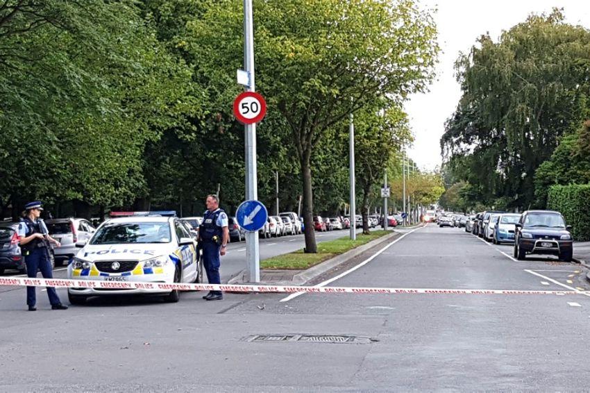 La police australienne - image d'illustration
