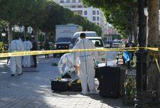 Tunis: une femme s'est fait exploser sur l'avenue Bourguiba