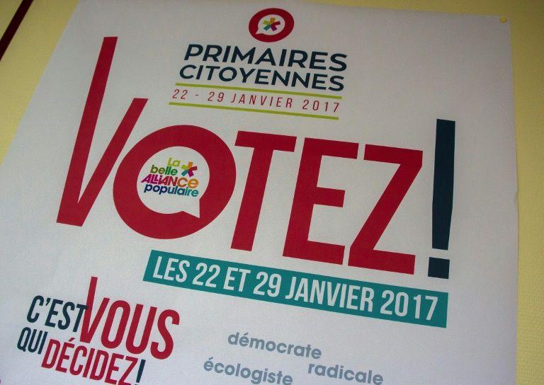Les primaires des 22 et 29 janvier sont le visage de la gauche de demain