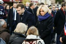 Battered but not sunk, France mourns Paris attack victims two years on