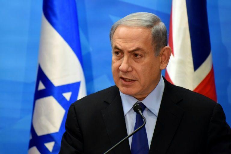 Netanyahu To Address US Jews On Iran Deal In