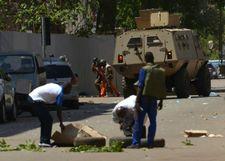 Une trentaine de morts dans des attaques à Ouagadougou