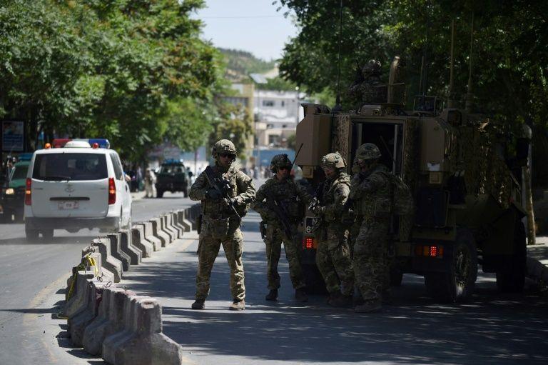 US 'not winning' in Afghanistan: Pentagon chief