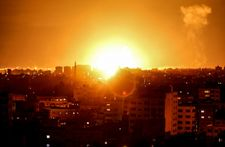 Israel, Hamas truce will significantly alleviate Gaza blockade: report