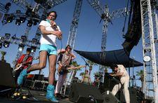 Après Lana Del Rey, un groupe américain se retire du Meteor festival en Israël