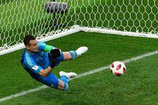 Mondial/8e de finale: l'Espagne éliminée par la Russie aux tirs aux buts