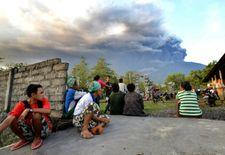 Volcan à Bali: 100.000 habitants doivent être évacués