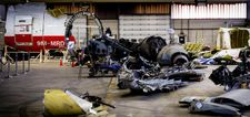 Missile that downed MH17 came from Russian military: investigators