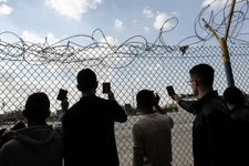 Egypte: réouverture du point de passage de Rafah vers la bande de Gaza