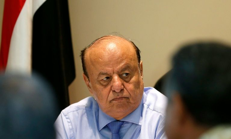 Yemeni President Abedrabbo Mansour Hadi returned recently to the country after a nearly six-month exile
