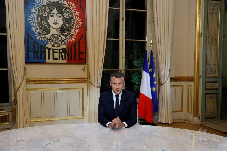 France: les délinquants