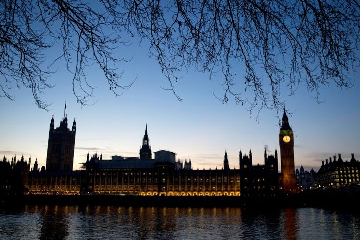 The Houses Of Parliament Must Give Their Backing Before Government Can Start Talks To Leave EU According A Landmark Ruling By Supreme Court
